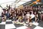 CIK/FIA EUROPEAN CHAMPIONSHIP OK,KZ2クラスの2クラスでシリーズチャンピオンを獲得しました!
